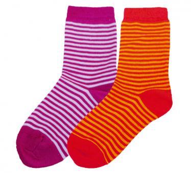 Kinder-Socke