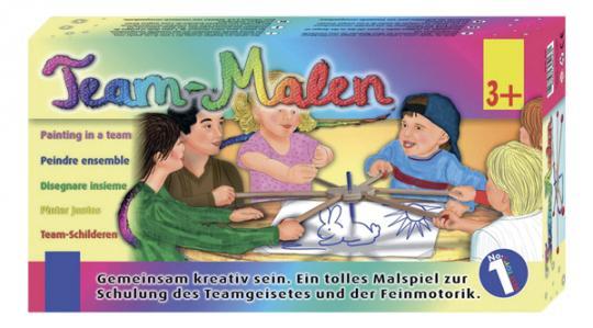 Team-Maler