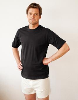 Basic T-Shirt, Einzelstücke