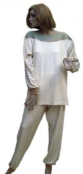 """Damen-Pyjama """"Frotteé"""""""