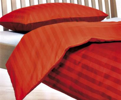 "Wendebettwäsche ""Satin-Linea"" 40/80cm 