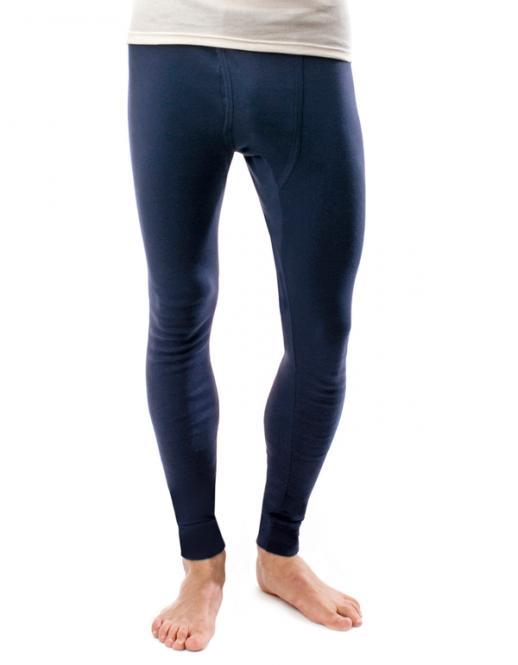 Herren-Unterhose lang