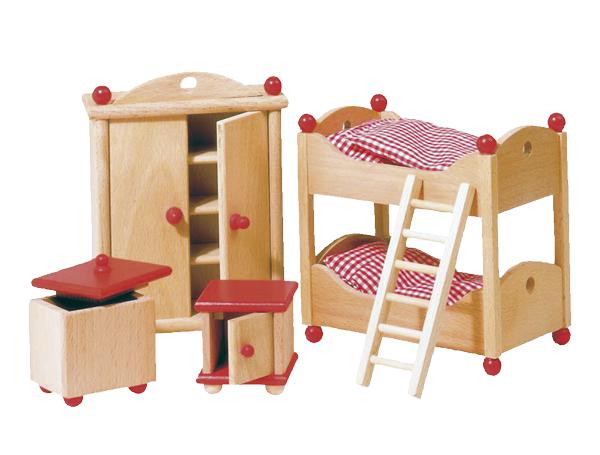bio wohli kinderzimmer landhaus. Black Bedroom Furniture Sets. Home Design Ideas