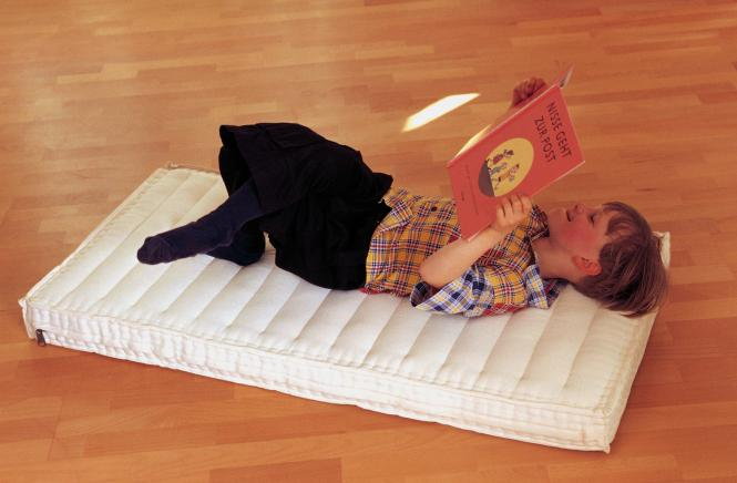 bio wohli bio wohli kinder kapok. Black Bedroom Furniture Sets. Home Design Ideas